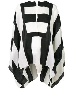 Maison Rabih Kayrouz | Striped Blouse Women