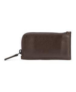 TROUBADOUR | Zip-Around Wallet One