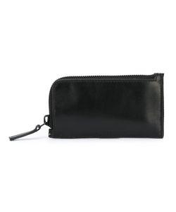TROUBADOUR | Slim Zip-Around Wallet