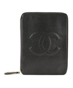 Chanel Vintage | Cc Clutch Bag