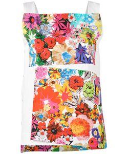 Ports 1961 | Блузка С Цветочным Принтом