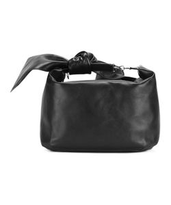 Simone Rocha | Small Bow Tote Calf Leather