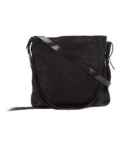Ann Demeulemeester | Open Top Shoulder Bag
