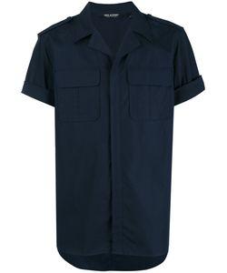 Neil Barrett | Utility Shirt Size 39