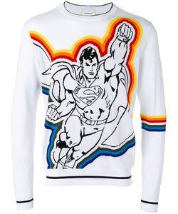 ICEBERG | Superman Pattern Jumper L