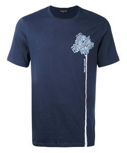 Michael Kors   Plant Print T-Shirt