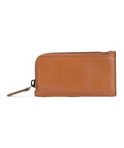 TROUBADOUR | Zip Around Wallet