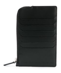 JUUN.J | Zipped Side Wallet