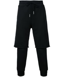 Diesel | Layered Track Pants