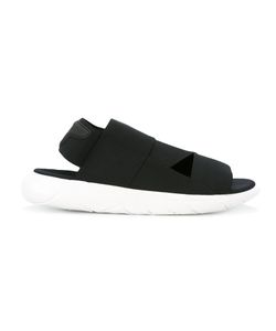 Y-3 | Chunky Sole Flat Sandals