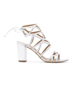 Marc Ellis | Multi-Strap Laced Sandals