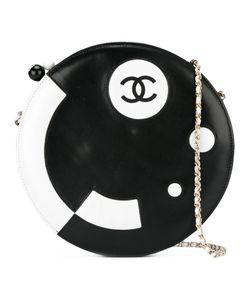 Chanel Vintage | Round Shoulder Bag