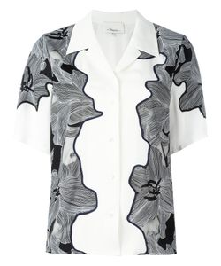 3.1 Phillip Lim | Surf Shirt 2 Silk/Viscose/Polyamide