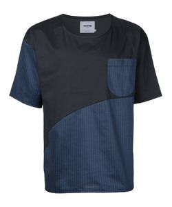 Factotum | Contrast T-Shirt 46 Polyester