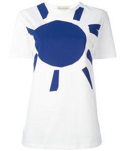 ÊTRE CÉCILE | Être Cécile Sun Print T-Shirt Large Cotton