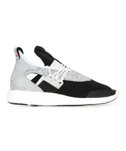 Y-3 | Lace Up Trainers 4.5 Leather/Polyester/Polyurethane/Rubber
