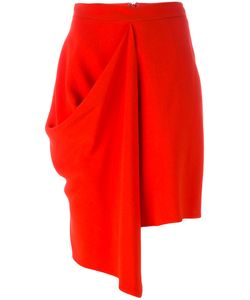 Stella Mccartney | Draped Skirt Size 40