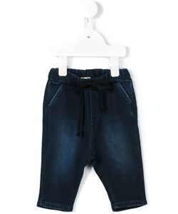 Babe And Tess | Drawstring Jeans Infant 6 Mth
