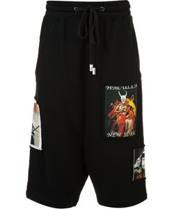 HACULLA | Multi Patch Track Shorts