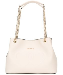 Love Moschino | Heart Shoulder Bag Polyurethane