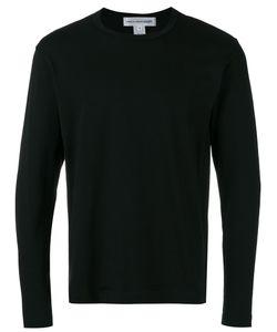 Comme Des Garcons   Comme Des Garçons Shirt Logo Back Print T-Shirt