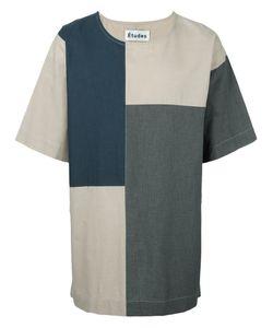 ÉTUDES | Powder Territory T-Shirt Medium Cotton