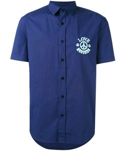 Love Moschino | Рубашка С Короткими Рукавами И Логотипом