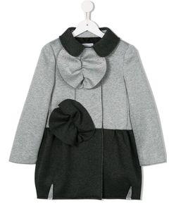 I Pinco Pallino | Neoprene Jersey Coat 10 Yrs
