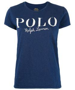 Polo Ralph Lauren | Футболка С Принтом Логотипа