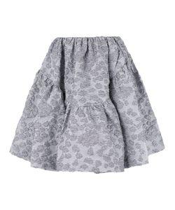 JOURDEN | Full Mini Skirt
