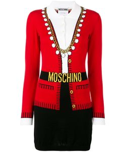 Moschino | Illusion Knitted Top Size 42