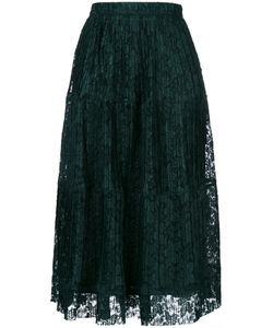 See By Chloe | Pleated Skirt