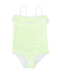 Sunuva | Pompom Swimsuit 6 Yrs
