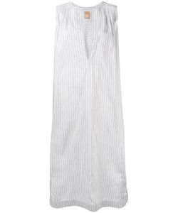 Pascal Millet | Pinstripe Dress S