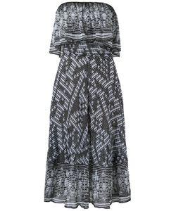 CECILIA PRADO | Knit Midi Dress