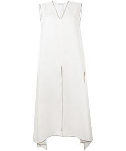 Max Mara | V-Neck Dress Size 44
