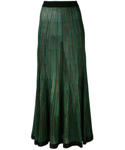 Sonia Rykiel | Long Knitted Skirt