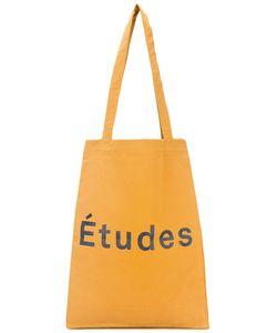 ÉTUDES | Logo Print Tote