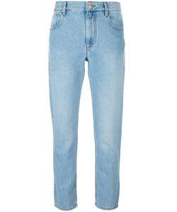 Isabel Marant Étoile | Cliff Jeans Size 42