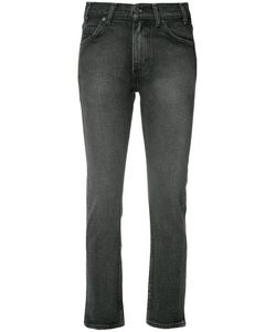 Levi's® | Levis Skinny Cropped Jeans 30 Cotton/Spandex/Elastane