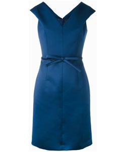 Paule Ka | Bow-Waist Dress Size 44