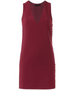 GIULIANA ROMANNO | Shift Dress Size 38