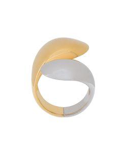 CHARLOTTE CHESNAIS   Petal Ring Women