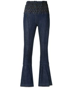 Andrea Bogosian | Cropped Pants Size P