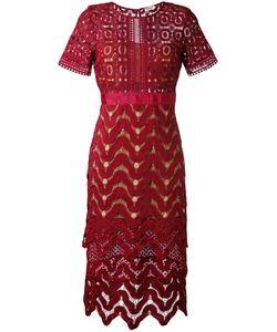Essentiel Antwerp | Кружевное Платье