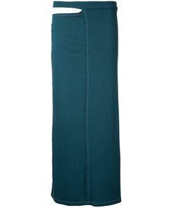 ECKHAUS LATTA | Lapped Skirt M