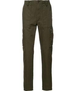 Maison Margiela | Classic Cargo Trousers 48 Cotton
