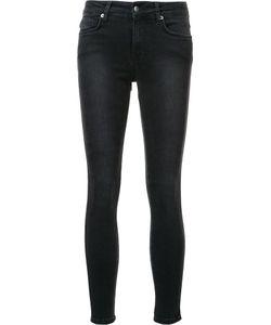 Ksubi | Super Skinny Cropped Jeans 28 Spandex/Elastane/Polyester/Cotton