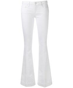 Paige | Fiona Fla Jeans 27 Cotton/Spandex/Elastane