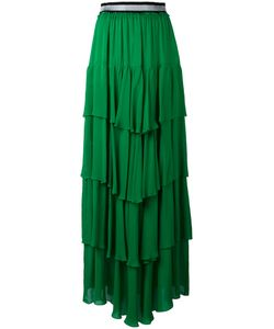 Just Cavalli | Ruffled Maxi Skirt